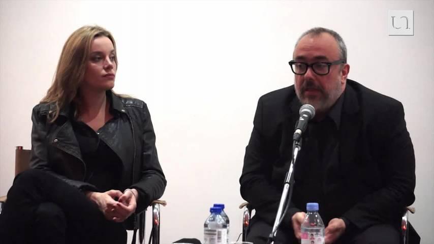 Rencontres du cinema espagnol de nantes